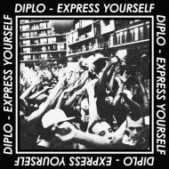 Diplo: Express Yourself EP